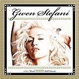 グウェン・ステファニー Gwen Stefani 2009年輸入カレンダー ACA9-51
