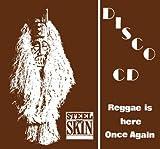 Reggae Is Here Once Again(DVD付)(紙ジャケット仕様)