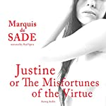 Justine, or The Misfortunes of the Virtue | Marquis de Sade