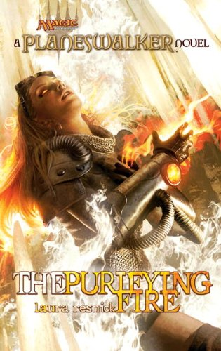 The Purifying Fire (Magic the Gathering: Planeswalker)