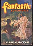 img - for Fantastic Adventures September 1947 book / textbook / text book