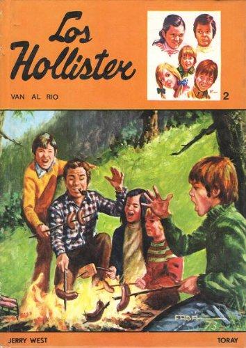Los Hollister Van Al Río descarga pdf epub mobi fb2
