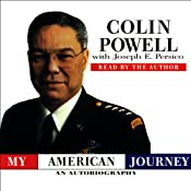 My American Journey: An Autobiography | [Colin Powell]