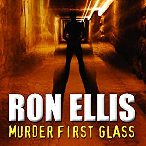 Murder First Glass Audiobook