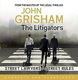 The Litigators John Grisham