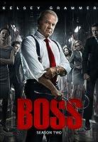 Boss Season 2 by Lions Gate