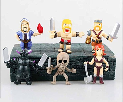 mall-market-6pcs-set-clash-of-clans-kingdom-pvc-collectible-toy-doll-clash-of-clans-action-figures-b