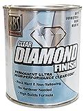 KBS Coatings 8304 DiamondFinish Clear Coat - 1 Pint