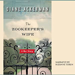 The Zookeeper's Wife Audiobook