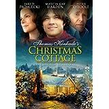 Thomas Kinkade's Christmas Cottage ~ Peter O'Toole