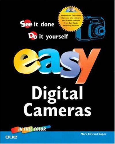 Easy Digital Cameras