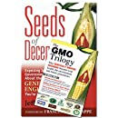 Seeds of Deception & GMO Trilogy (Book & DVD Bundle)