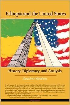 Ethiopian history books in english pdf