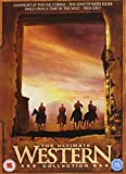 ULTIMATE WESTERN COLLECTION. THE-DVD BOX