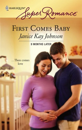 Image of First Comes Baby
