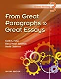 Great Writing 3: From Great Paragraphs to Great Essays