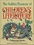 img - for Golden Treasury of Children's Literature book / textbook / text book