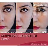 """Schwarze Jungfrauen: H�rspielvon """"G�nter Senkel"""""""
