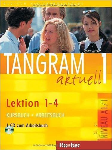 Tangram - Begleitbuch zur Serie Deutsch macht Spaß bei Amazon