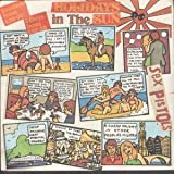 Holidays In The Sun 7 Inch (7