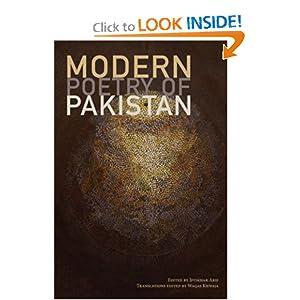Amazon.com: Modern Poetry of Pakistan (Pakistani Literature Series ...
