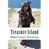 Treasure Island ~ Robert Louis Stevenson