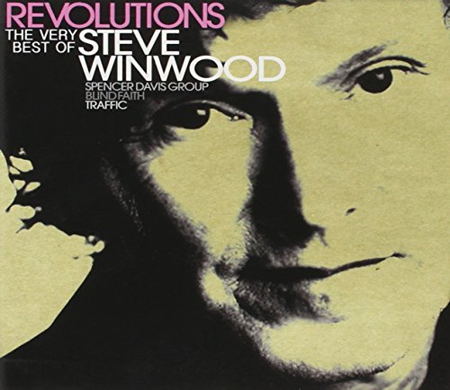 STEVE WINWOOD - Best of Steve Winwood - Zortam Music
