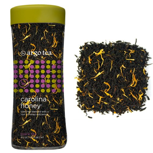 Carolina Honey Loose Leaf Tea - 4.5Oz
