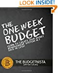 The One Week Budget: Learn to Create...