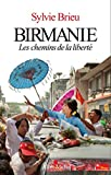 vignette de 'Birmanie (Sylvie Brieu)'