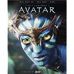 Amazon.co.jp: アバター 3Dブルーレイ&DVDセット(2枚組) [Blu-ray]: サム・ワーシントン, ゾーイ・サルダナ, シガーニー・ウィーバー, スティーヴン・ラング, ミシェル・ロドリゲス, ジェームズ・キャメロン: DVD