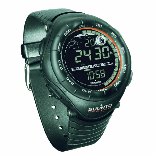 Suunto Vector - X-Black