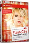 Flash CS6 - das gro�e Training - Vide...