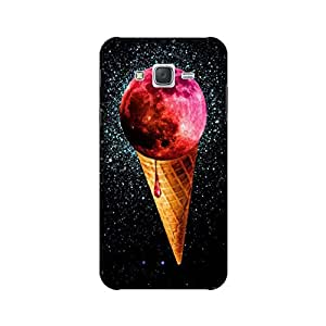 Printrose Samsung Galaxy J3 back cover - High Quality Designer Case and Covers for Samsung Galaxy J3 Softy