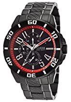 Guess Racer Gents Watch
