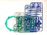 MG フルセイバー GN ソード IV ダブルオークアンタ用 機動戦士ガンダム00 改造 改造パーツ ガンプラ 1/100 (本体のみ)