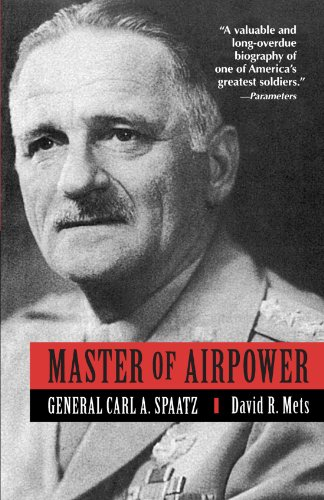 Master of Airpower: