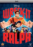 Wreck It Ralph [DVD] [2012] [Region 1] [US Import] [NTSC]