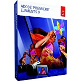 "Adobe Premiere Elements 9von ""Adobe"""