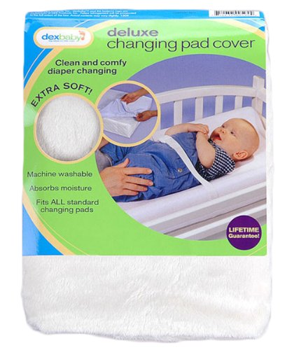 Dex Products Safety Changing Pad - 1