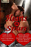 img - for Hearts and Spurs book / textbook / text book