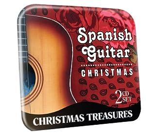 Spanglish Guitar Christmas: Christmas