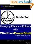 One Hour Expert: Managing Files & Fol...