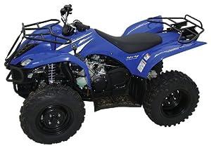 Yamaha 2006-2010 Wolverine 350 / 450 Rear Sport Rack