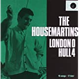 "London O Hull 4von ""Housemartins"""