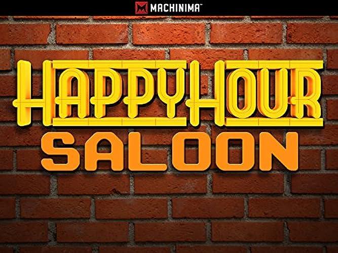 Happy Hour Saloon Season 2 Episode 218