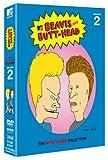 「BEAVIS AND BUTT-HEAD」マイク・ジャッジ コレクション vol.2 [DVD]