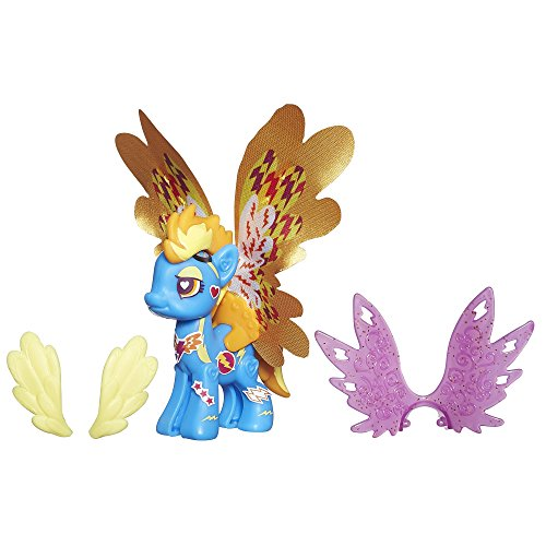 My Little Pony Pop Cutie Mark Magic Spitfire Wings Kit - 1