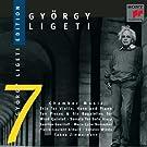 Ligeti : Chamber music