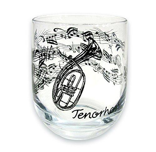 Glas-Tenorhorn-schnes-Geschenk-fr-Tenorhornisten